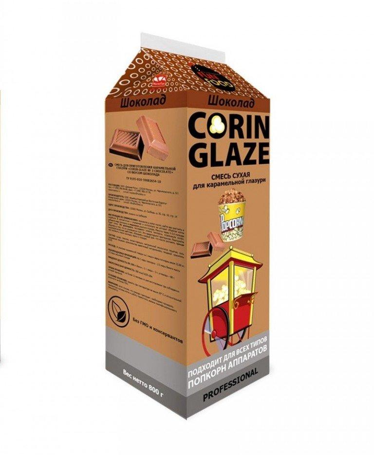 Corin Glaze