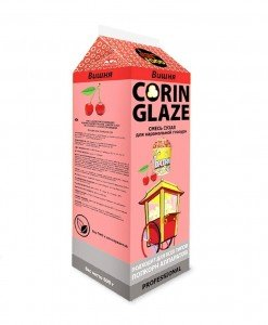 Corin Glaze «Вишня»