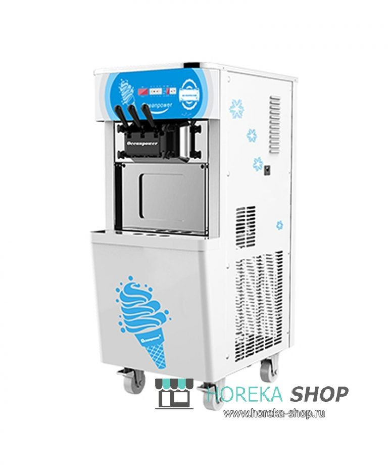 Фризер для мороженого OP138