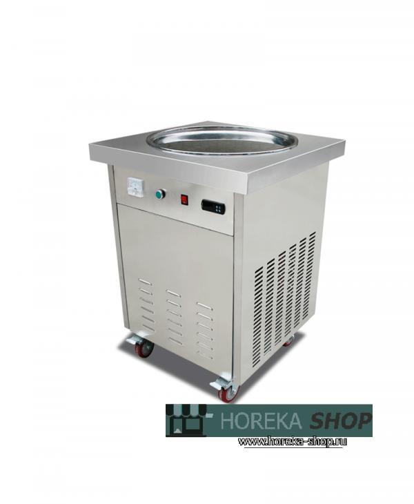 Фризер для жареного мороженого МК PF 1R (круглая поверхность)