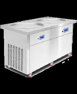 Фризер для жареного мороженого BQL-622R