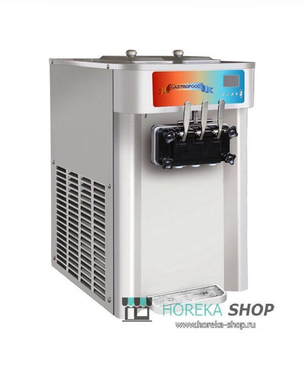 Фризер для мягкого мороженого RB3122BSE