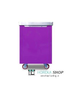 Купить фризер для жареного мороженого MK-PF1F