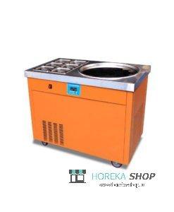 Купить фризер для жареного мороженого MK-PF1R-6C