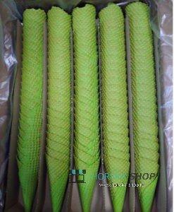 Купить рожки Давайс 185 зеленые