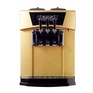 Фризер для мягкого мороженого Smach G630