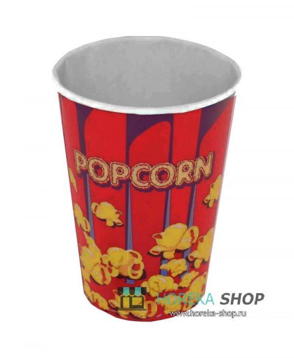 Стакан для попкорна 32